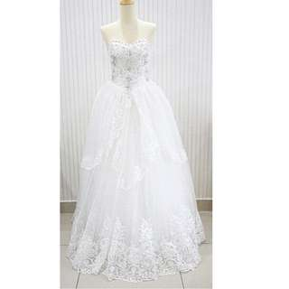 Bridal Gown Wedding Gown Clearance Sale