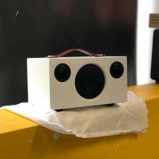 Audio Pro T3 白色-瑞典設計