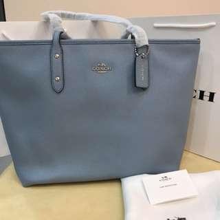 Original coach women city tote Shoulder bag handbag sling bag