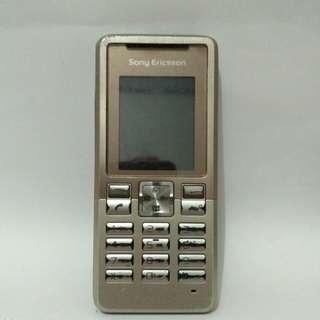 Sony Ericsson T 280i