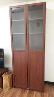 Ikea 展示櫃