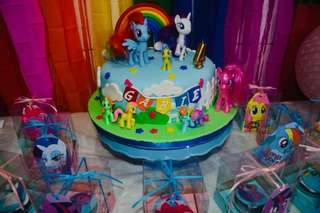 BIRTHDAY PARTY PACKAGES. ONE STOP SHOP. RELIABLE PARTY ORGANIZER