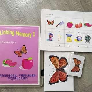 Linking Memory 1