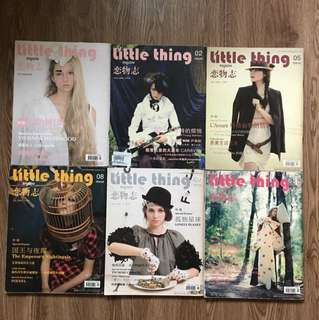 Little Thing Magazine/ Zakka