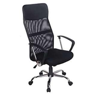 High Back Ergonomic Mesh Computer Office Chair
