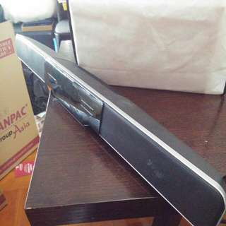100% work Philips sound bar
