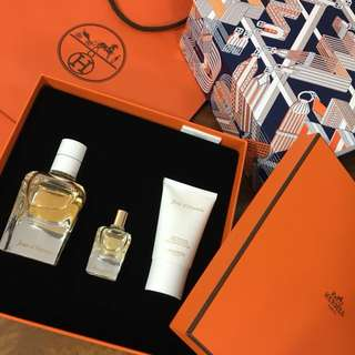 HERMES box set