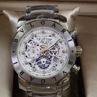 Bvlgari watch Authentic