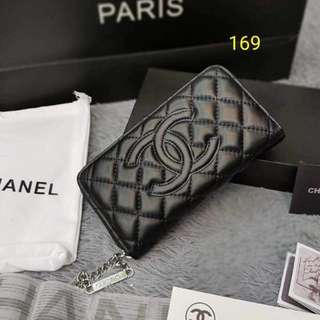 Chanel Wallet​ ready​ stock​