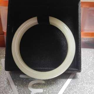 和闐玉手環