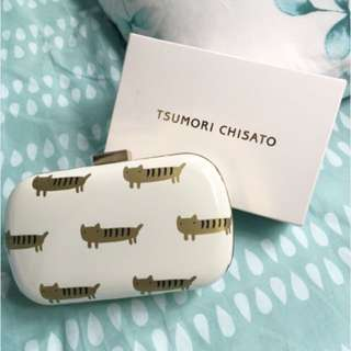 TSUMORI CHISATO Clutch限量版