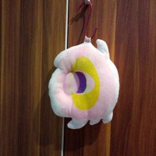 Bantal peyang kiddy