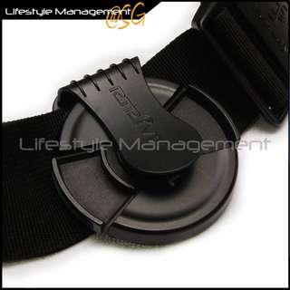 Buckle Clip Lens/Filter Dust Protective Cap/Cover for Bag/Strap/Belt  Cap Clip Lens