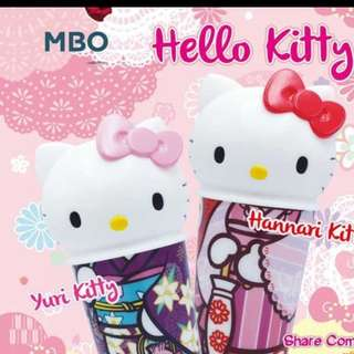 MBO 3D Hello Kitty Drink Cup