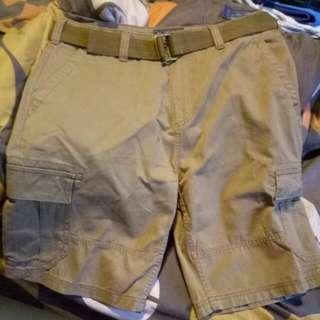 AMERICAN RAG Six Pocket Short