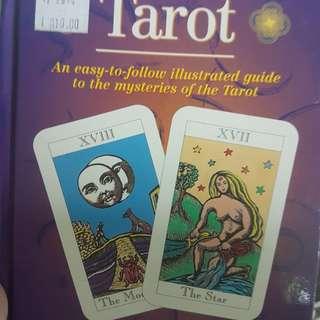 Easy to follow Tarot