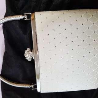 Cute and elegant evening bag