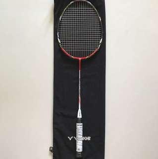 Brand New Victor Thruster K 7000SN (TK7000SN) Badminton Racket