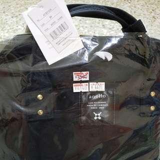 Anello Bag (Black)