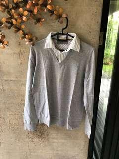 Polo sweatshirt Next ORI