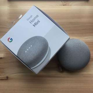 Google home mini 🇺🇸