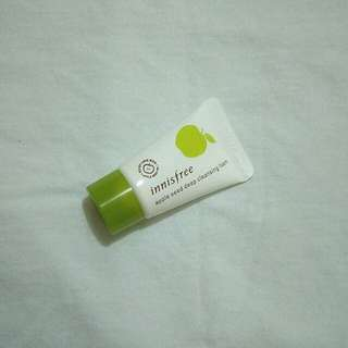 Innisfree Apple Seed Cleansing Foam (10ml)