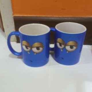 Maplestory Mug