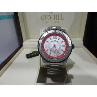 Gevril雪飛Men's Seacloud 3113B