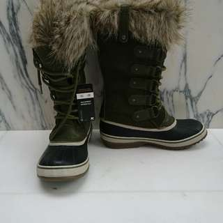 Sorel Joan of Artic Snow Boots