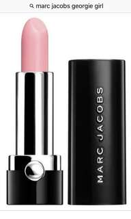 Marc Jacobs Lipstick in Georgie Girl