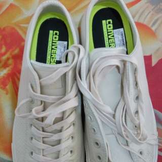 Converse CT II mesh leather size 44