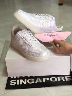 Nike Clot x Air Force 1 US 8.5