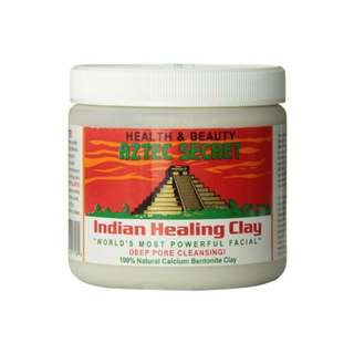[PREORDER] Aztec Secret Indian Healing Clay (454g)