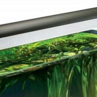 GLO T5HO 2x24w 24吋水草魚缸燈