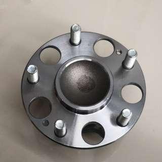 Honda Civic FD rear wheel bearing