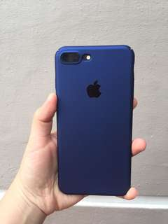 Hardcase iphone 7 plus