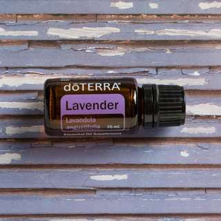 Lavender 15ml essential oil