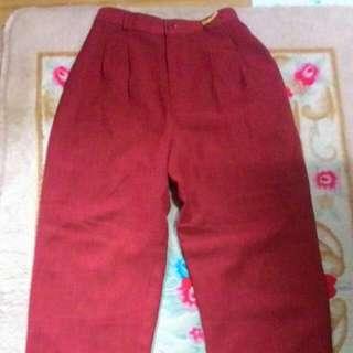 Vintage Pants s/ m
