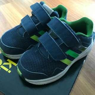 Adidas Trainers US8.5