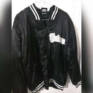 Jaket Balance (brand: Jepang)