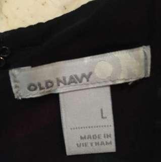 Summer Dress: Old Navy