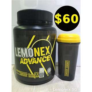 Lemonex Advance