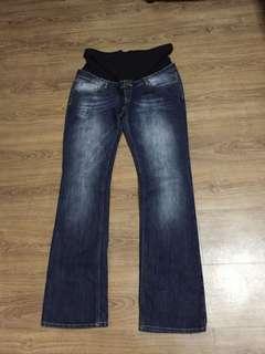 Zara for Mum maternity jeans