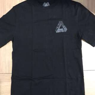 Palace puzzle 3D tee