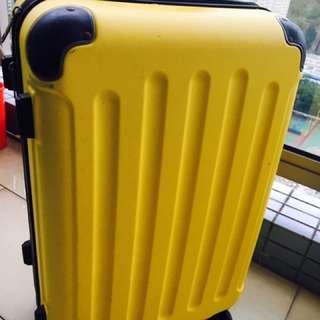 行李箱大size