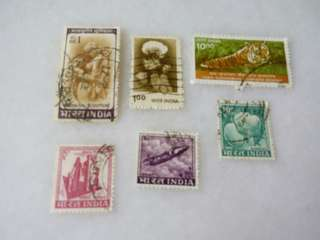 India Stamps #M103