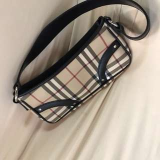 Burberry Handbag (Authentic)