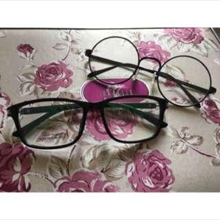 [全新]造型眼鏡