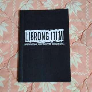 Librong Itim