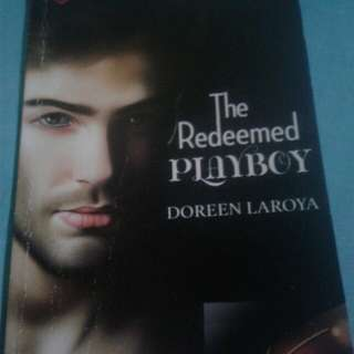 Pocketbook The Redeemed Playboy